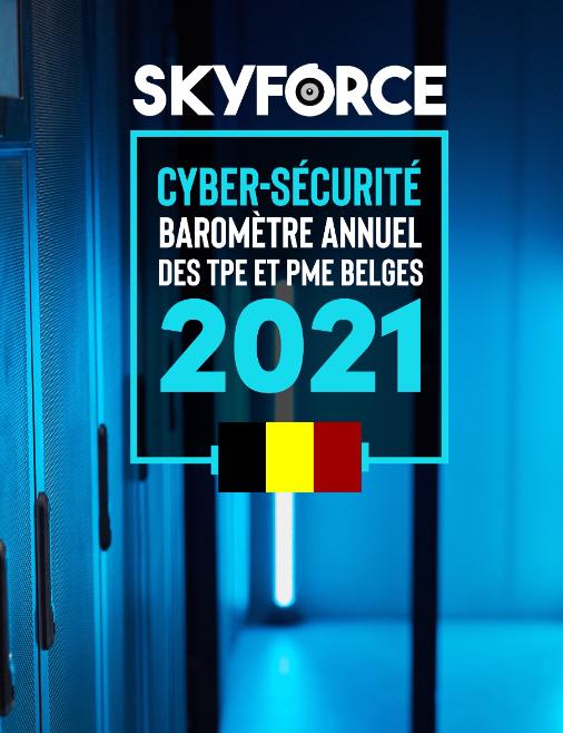 Cybersécurité : baromètre annuel 2021